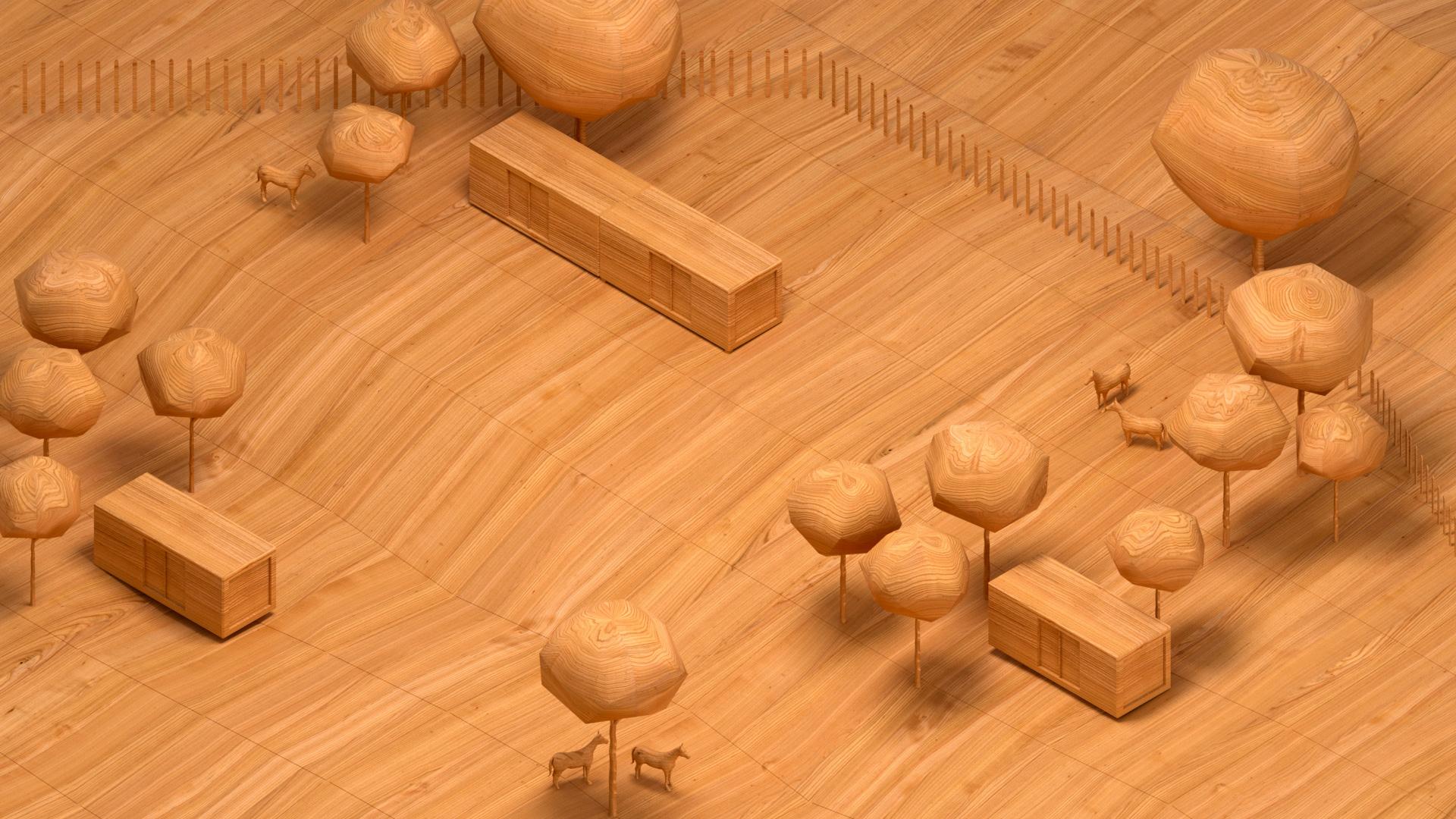 Multi Bloks